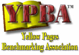 Yellow Pages Benchmarking Association logo